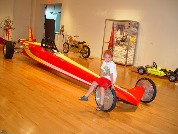 Fastest Co2 Dragster In The World - #traffic-club
